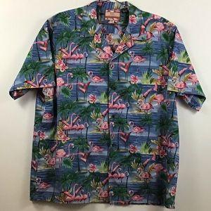 2abe387a Men Rjc Hawaiian Shirts on Poshmark